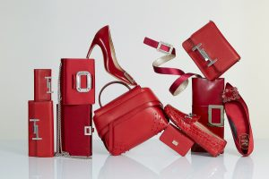 Newsletter mood red donna accessori moda
