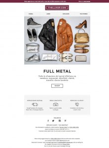 newsletter mood donna trend report metal